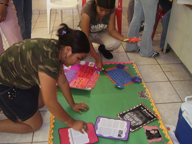 Aprocsal. Taller mujeres (1)